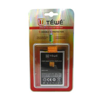 TEWE Baterai Handphone for Samsung Galaxy Note 3 or N9000