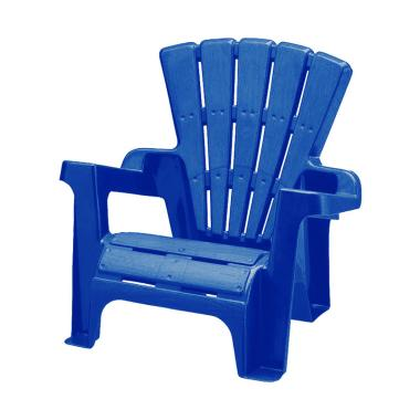 Atria Furniture Drey Chair Kursi Anak - Biru