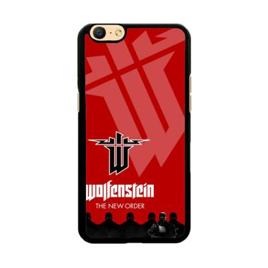 Flazzstore Wolfenstein The New Orde ... asing for Oppo A57 or A39