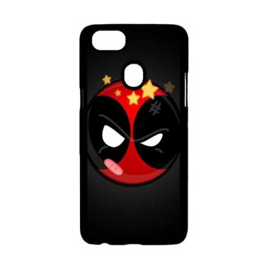 OEM Cool iPhone Wallpapers 1 Custom Hardcase Casing for OPPO F5