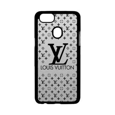 OEM Fonds Dcran Louis Vuitton Custom Hardcase Casing for OPPO F5