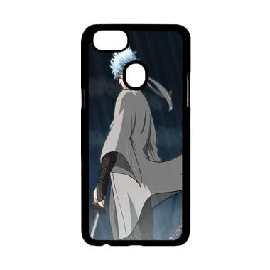 OEM Gintoki 1 Custom Hardcase Casing for OPPO F5
