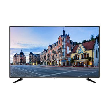 Ichiko ST6596 SMART TV LED [65 Inch/ Ultra HD 4K]