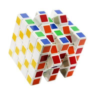 5x5 Rubik Edukasi Cube Neo Mainan Magic Yoyo I6vYfmygb7