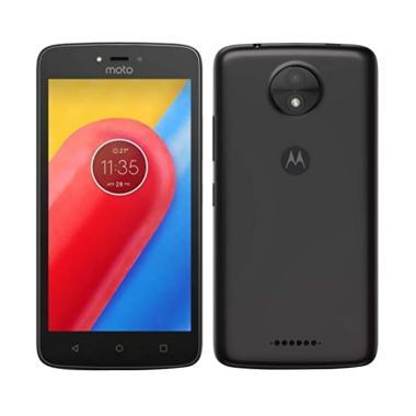 Motorola Moto C XT1755 4G LTE Smart ... GB/4G LTE]  Garansi Resmi