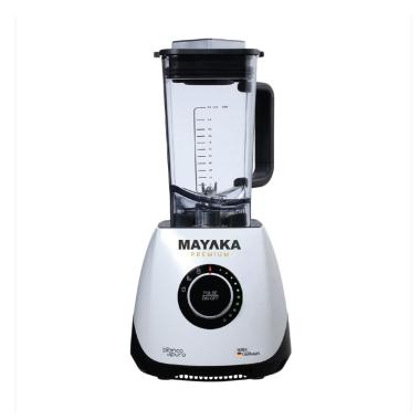 Mayaka Premium Bianco Di Puro Germany Blender