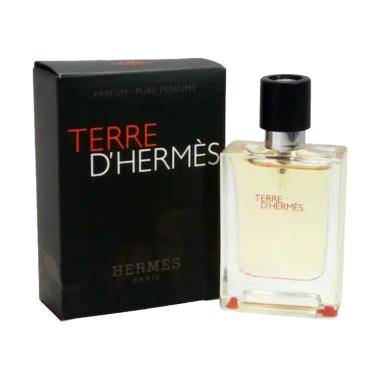 Hermes Terre D Hermes Pure Perfume  Miniature 5 mL  15bea4d86d