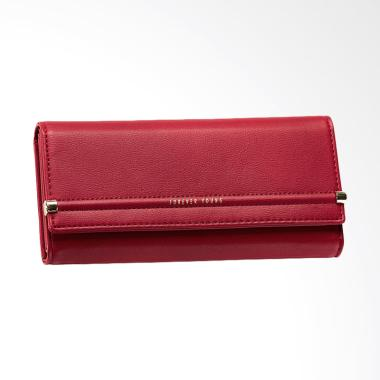 Forever Young Veron Wallet - Maroon