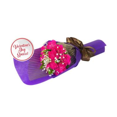 Flower Advisor Cheery Sensation Flower Bouquet