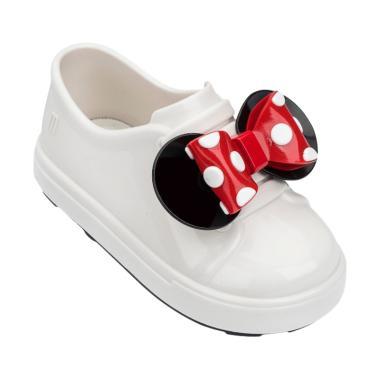 Sepatu Anak Perempuan Warna Putih - Kualitas Branded 295f2c6fc9