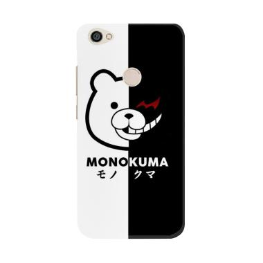new products e9890 87620 Flazzstore Monokuma 2 Side E1452 Custom Case for Xiaomi Redmi Note 5A Prime