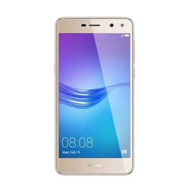 Huawei Y5 2017 Smartphone - Gold [2GB/16GB/ 4G LTE]