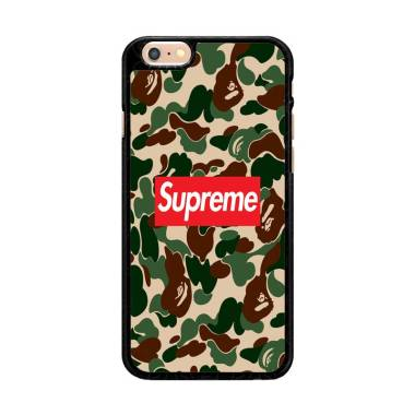Flazzstore Supreme X Bape X4902 Pre ... for iPhone 6 or iPhone 6S