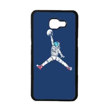 Acc Hp Air Jordan Astronaut Space D ... or Samsung Galaxy A3 2016