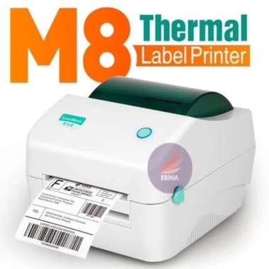harga Jual Thermal Printer Barcode Label Premium Berkualitas Blibli.com