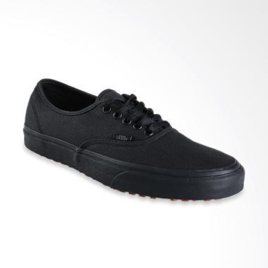 Vans UA Authentic UC Sepatu Pria - Black