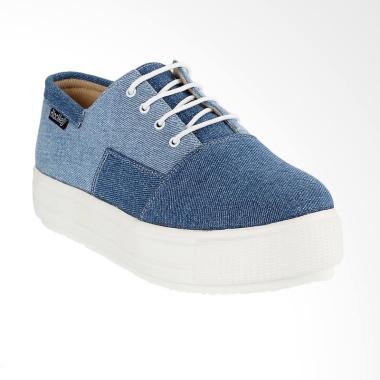 Blackkelly BLK-LGI 621 Sneakers Shoes Sepatu Wanita Kasual