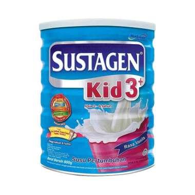 SUSTAGEN KID 3+ VA 800GR