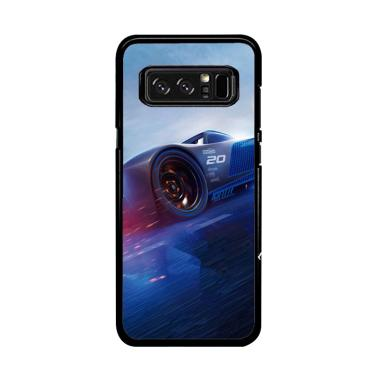 Acc Hp Cars 3 Jackson Storm Z5264 Casing for Samsung Galaxy Note 8
