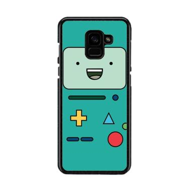 Guard Case Gameboy O1215 Custom Har ... or Samsung Galaxy A7 2018