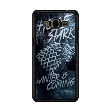 Acc Hp Game of Thrones Winter is Co ... asing for Samsung J2 2015