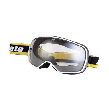 ariete Feather Goggles 14920-BNBG Kacamata Goggle