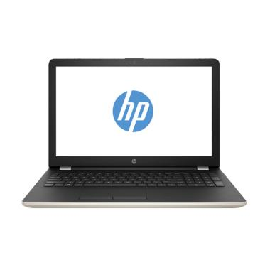 HP 14-BW505AU Notebook - Gold [AMD  ... R5 APU/Win10/14