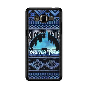 Acc Hp Forever Young Disney Aztec P Asing For Samsung J3 2015