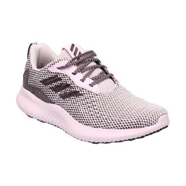adidas Women Running Alphabounce RC Shoes Sepatu Lari Wanita [CG4743]