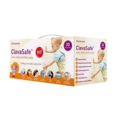 ClevaMama Home Safety Starter Pack Alat Pengaman Bayi