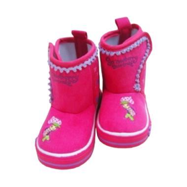 Jual Syaqinah 151 Sepatu Slip On Anak Perempuan - Putih Terbaru ... 6d87ead63e
