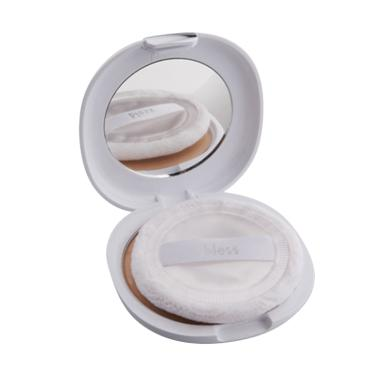Bless Acne Compact Powder - Beige