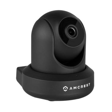 AMCREST ProHD 1080P WiFi Camera - Black [2 MP]