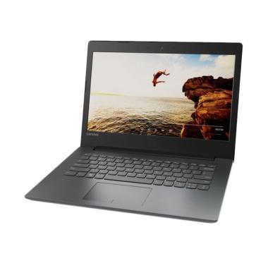 Lenovo Ip320 - Laptop - BLACK [Inte ... 2GB/14