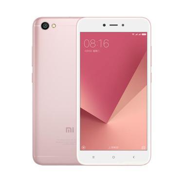 Xiaomi Redmi Note 5A Smartphone - R ... B/ 2GB] Garansi Resmi TAM