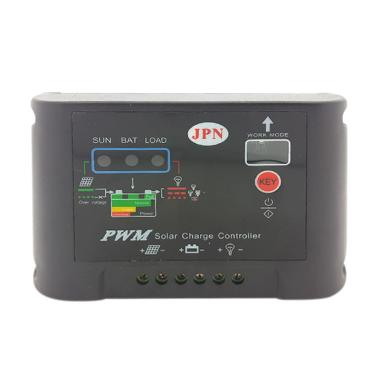 JPN Solar Charge Controller [10A/ 12V]