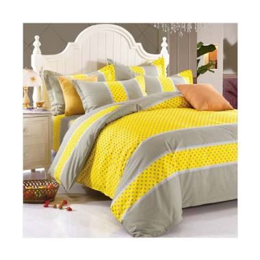 Beglance Cotton Sandra Bed Cover