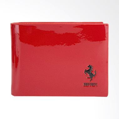 Ferrari Dompet Pria - Red [1FL782]
