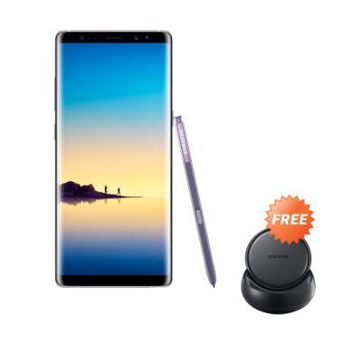 Samsung Galaxy Note8 Smartphone - M ... e Samsung Dex Station [B]