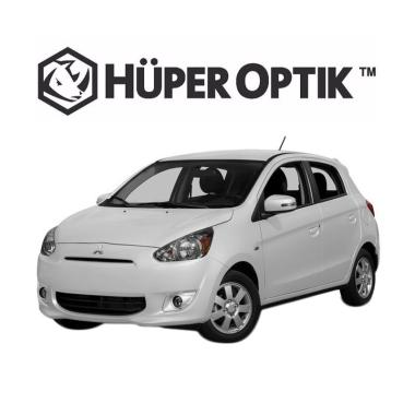Huper Optik Kaca Film for Mitsubishi Mirage