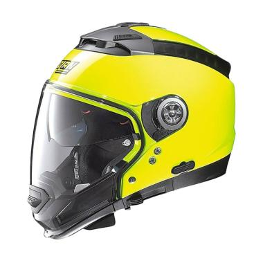 Nolan N44 Evo Hi-Visibility 012 Helm Full Face