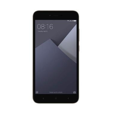 Xiaomi Redmi Note 5A Smartphone - Grey [64GB/ 4GB] Grey