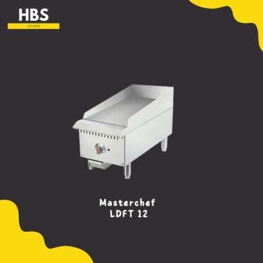 harga Masterchef Gas Counter Top Griddle LDFT12 / Gas Burner Hot Plate Blibli.com