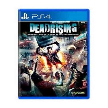harga PS4 DEAD RISING Blibli.com