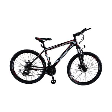 Element MTB XC Format Sepeda Gunung ... e Alloy/21 Speed/26 Inch]