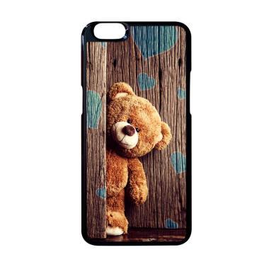 harga Bunnycase Teddy Bear Love L0280 Custom Hardcase Casing for Oppo A57 or A39 Blibli.com
