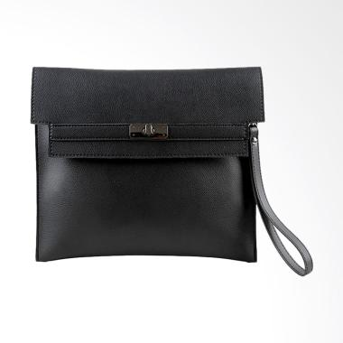 Paroparoshop Odina Hand Bag - Black