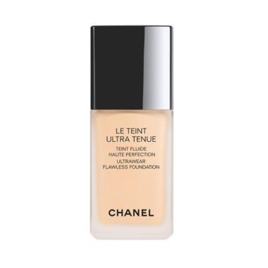 Chanel Le Teint Ultra Tenue Ultrawear Flawless Foundation - B10 Beige