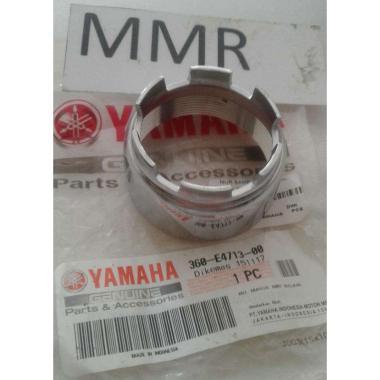 harga Mur knalpot ASLI Yamaha Rx King Silver Blibli.com