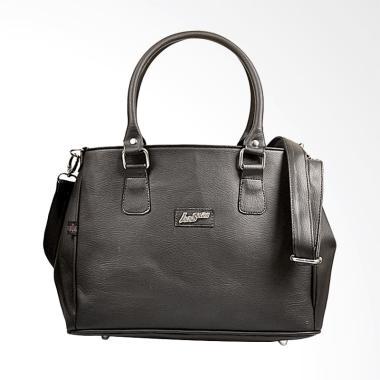 JAVA SEVEN BTS 745 Hand Bag Wanita - Hitam